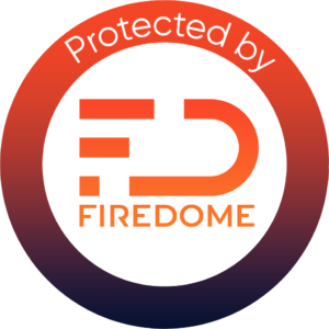 Protected by Firedome IoT Security
