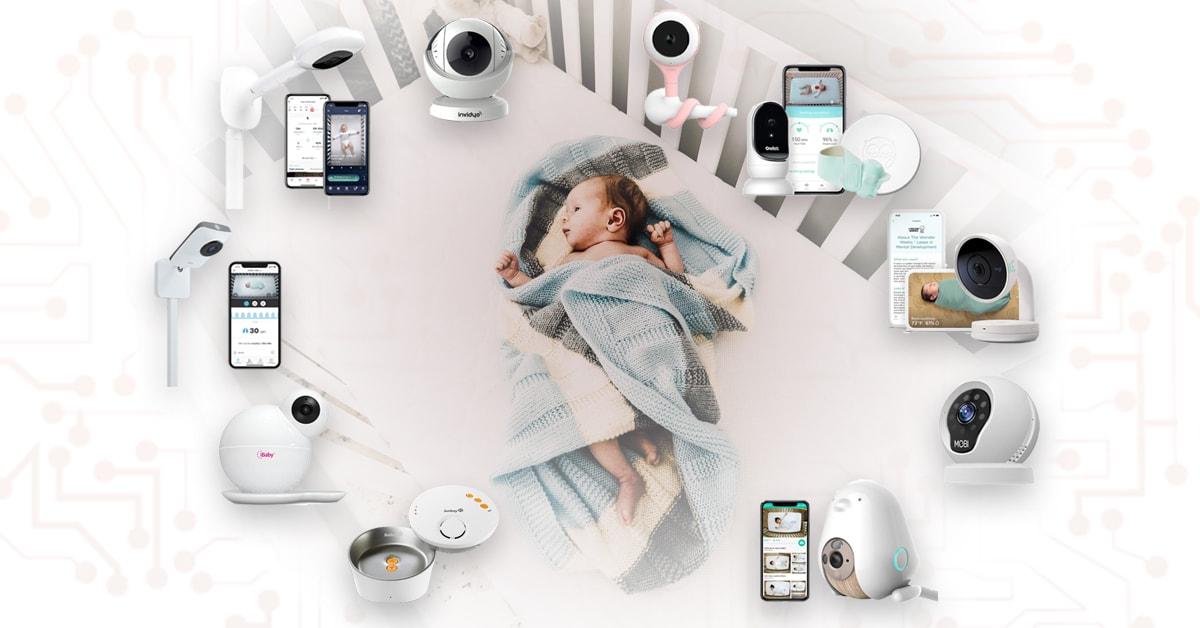 Best baby monitors 2021