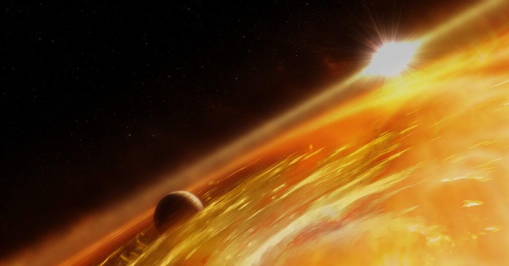 Interplanetary Storm Malware