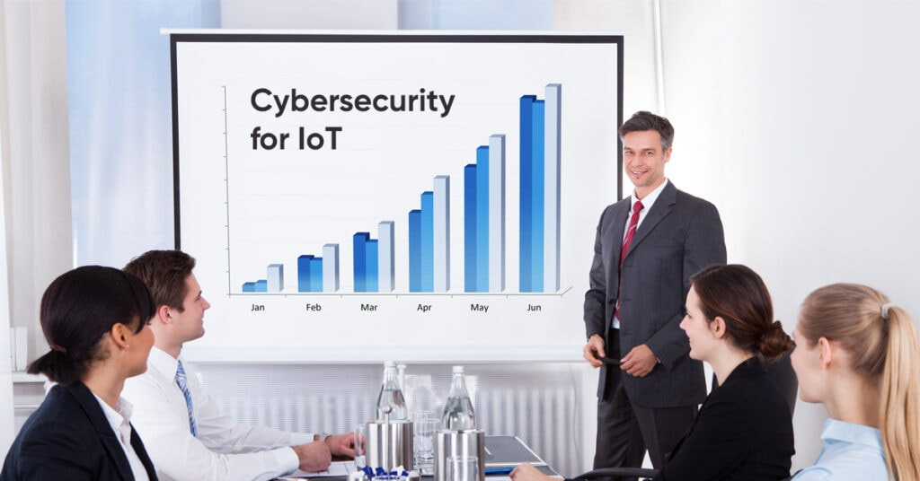IoT product managers